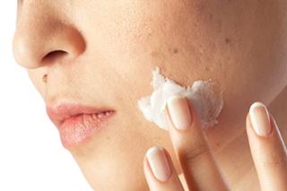 Ekologisk hudvård och hud